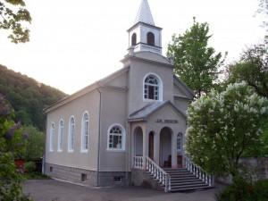 church-building
